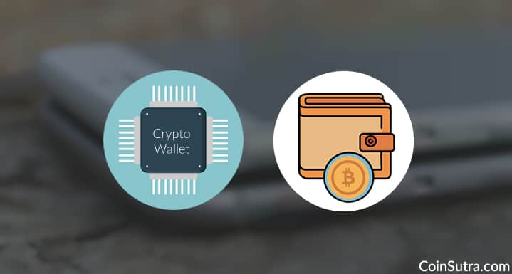 Best Hardware Wallets For Bitcoin & other cryptocurrencies