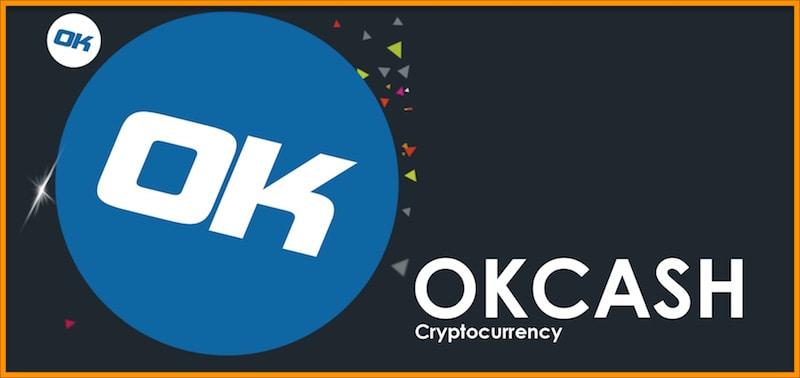OKCASH-Crypto