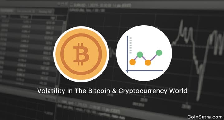 Does Crypto's Volatility Conceal Underlying Strength?