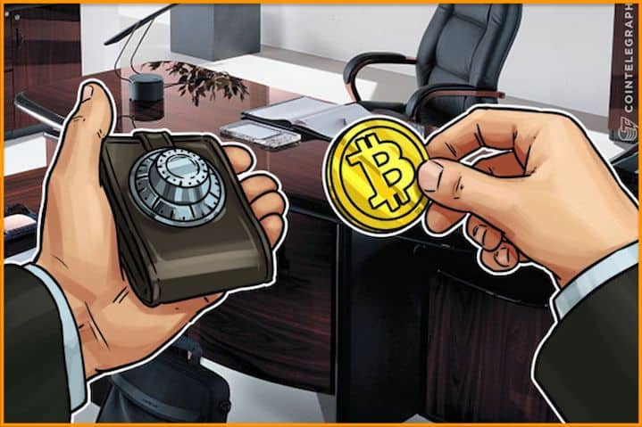 Bitcoin Wallet Safety