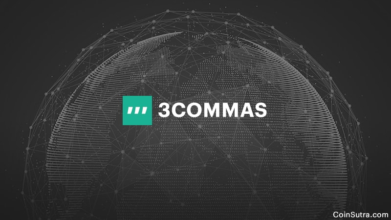 3commas - Cryptocurrency Trading Bot