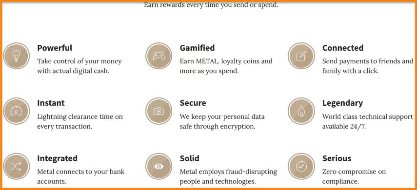 Metal's Future & Roadmap
