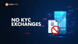 No KYC exchanges