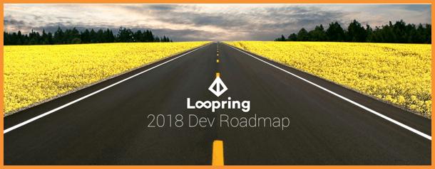 Loopring-Roadmap