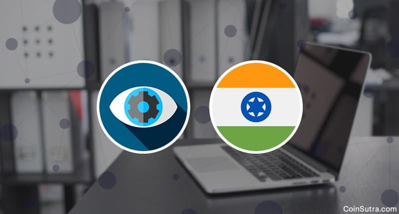 bitcoin legale in india 2021)