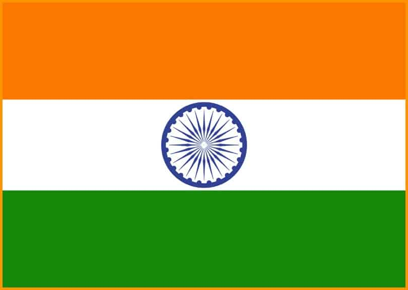 India stand on Cryptocurrency
