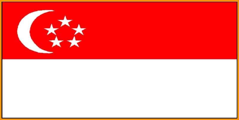 Singapore laws around cryptocurrencies