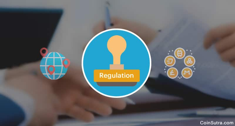 Regulatory Stand Of Top Countries On Bitcoin and other cryptocurrencies
