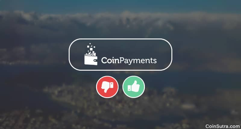 CoinPayments review