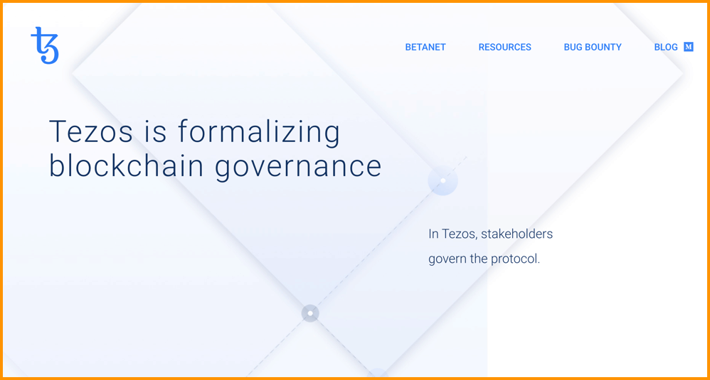 Tezos Features