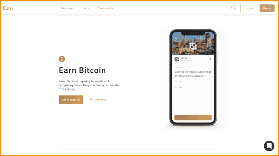 What Is Earn.com