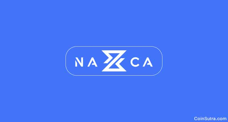 What is Nazca