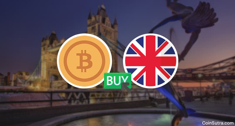 The Best Bitcoin Exchanges in the UK
