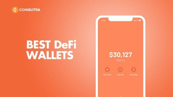 Best DeFi Wallets