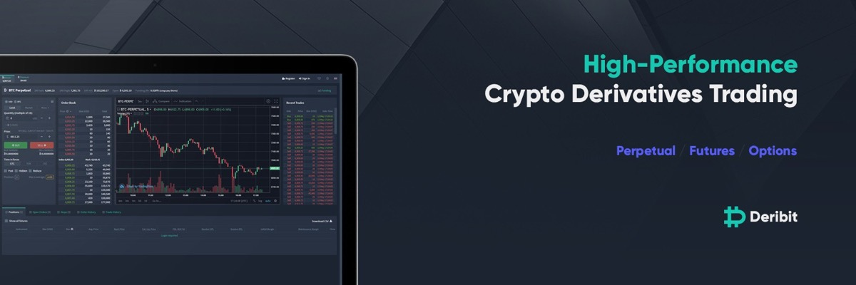 Best Crypto Derivatives Exchanges in 2020