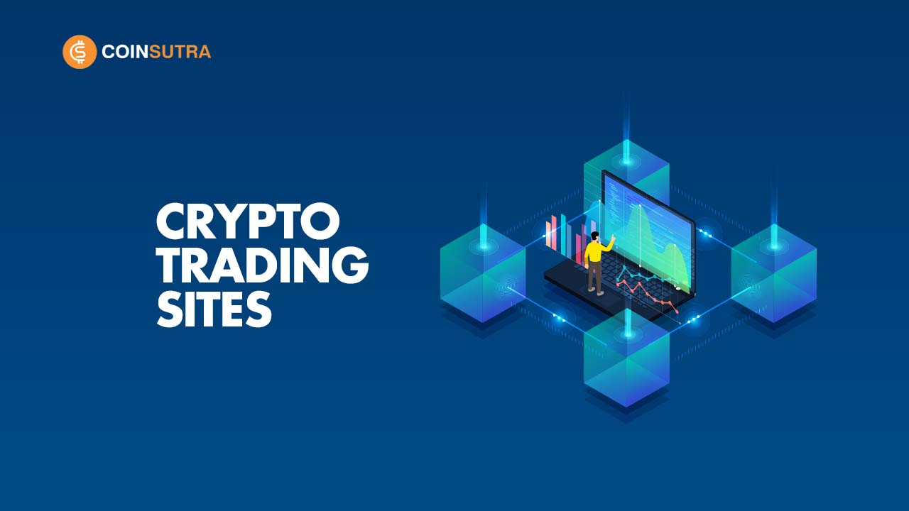 best cryptocurrency trading sites