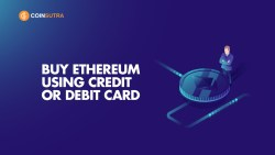 Buy Ethereum With Credit Debit Card