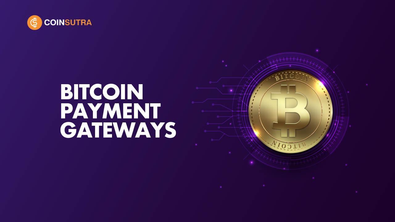 Best Bitcoin Payment Gateways