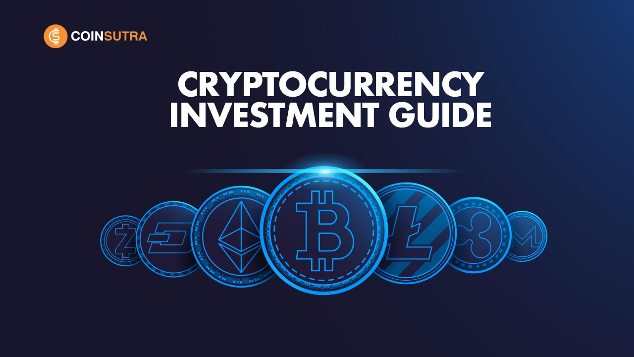 How To Invest In Cryptocurrency (Beginner's Guide 2021)