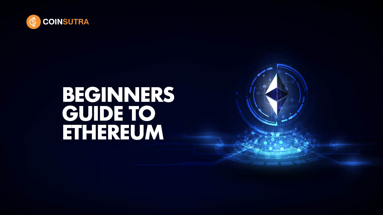 Ethereum Cryptocurrency Beginners Guide