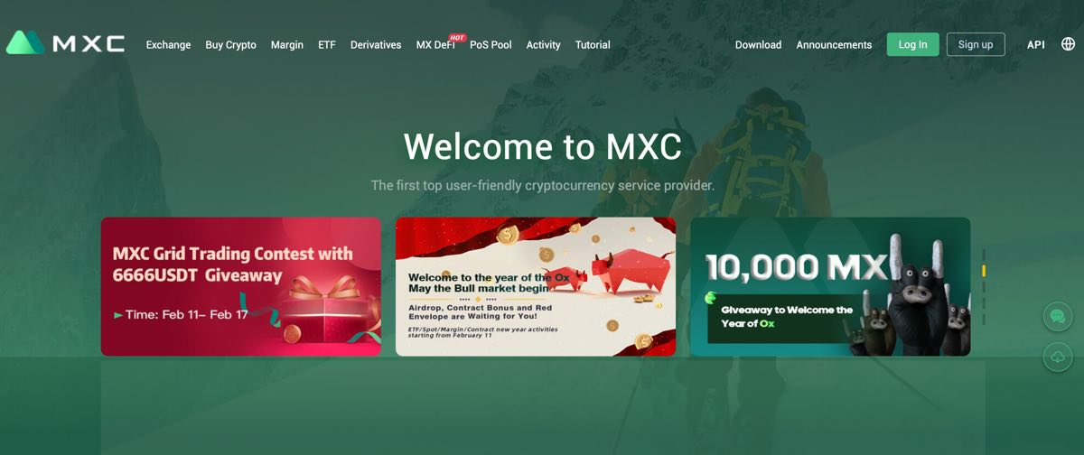 MXC Exchange Review 2021: Has It Got The Potential?