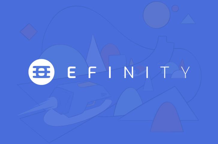 Efinity Logo