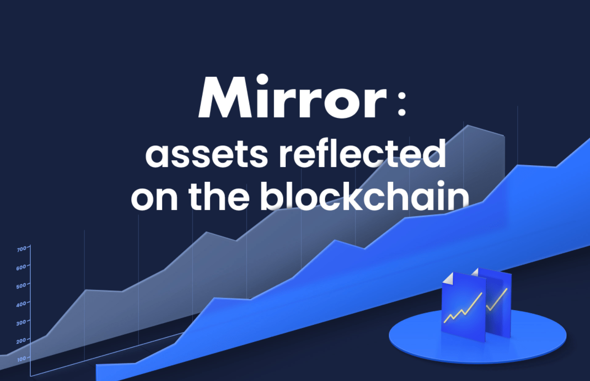 Mirror Protocol Fundamental Analysis– The DeFi Synthetic Assets Platform