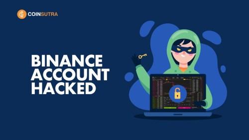 Secure Binance Account