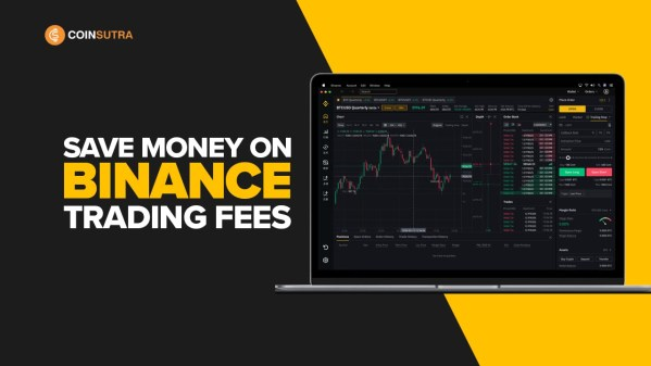 Binance Trading Fees Discount