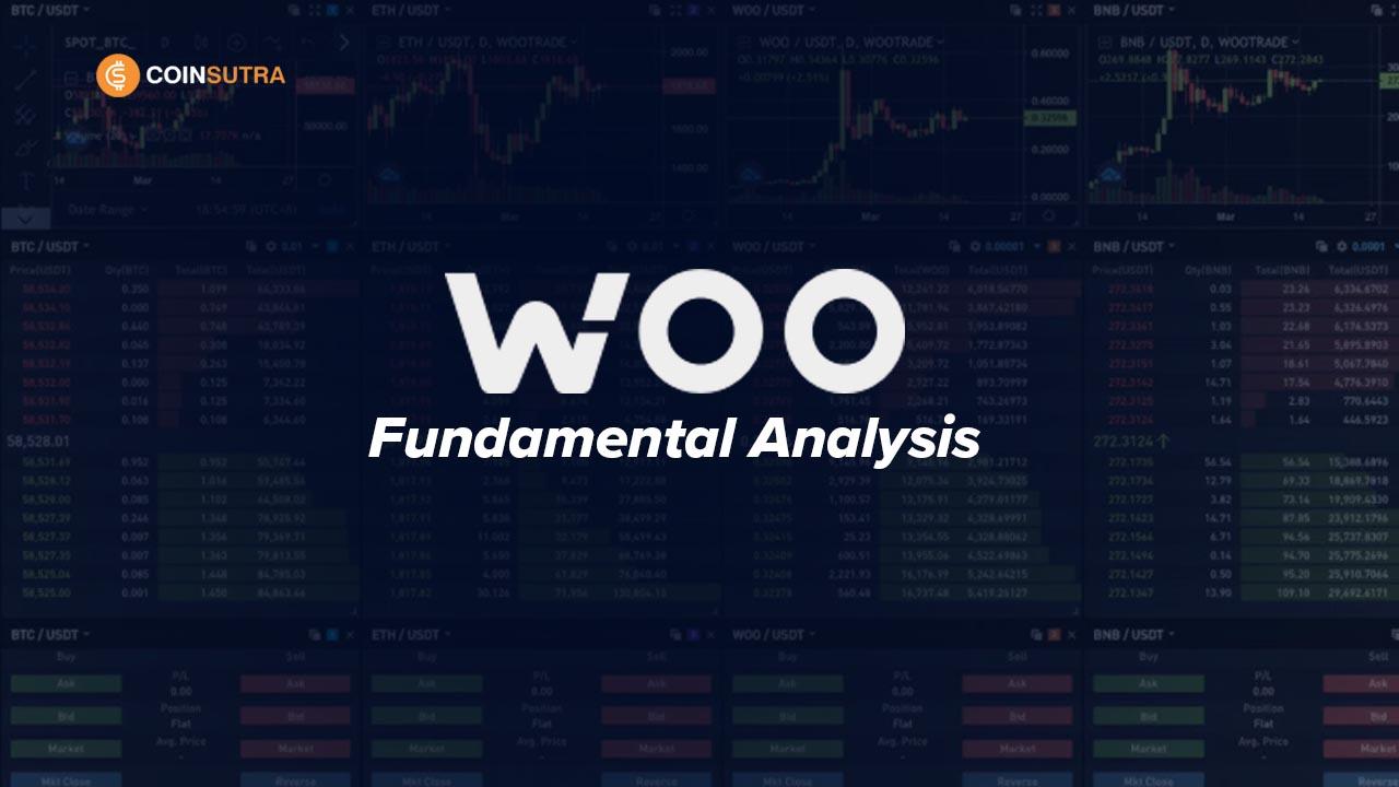 Woo Trade Analysis