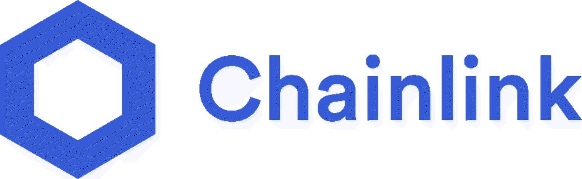 5. Chainlink Logo Blue