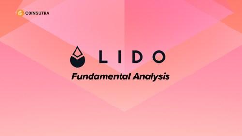 Lido Finance - Fundamental Analysis