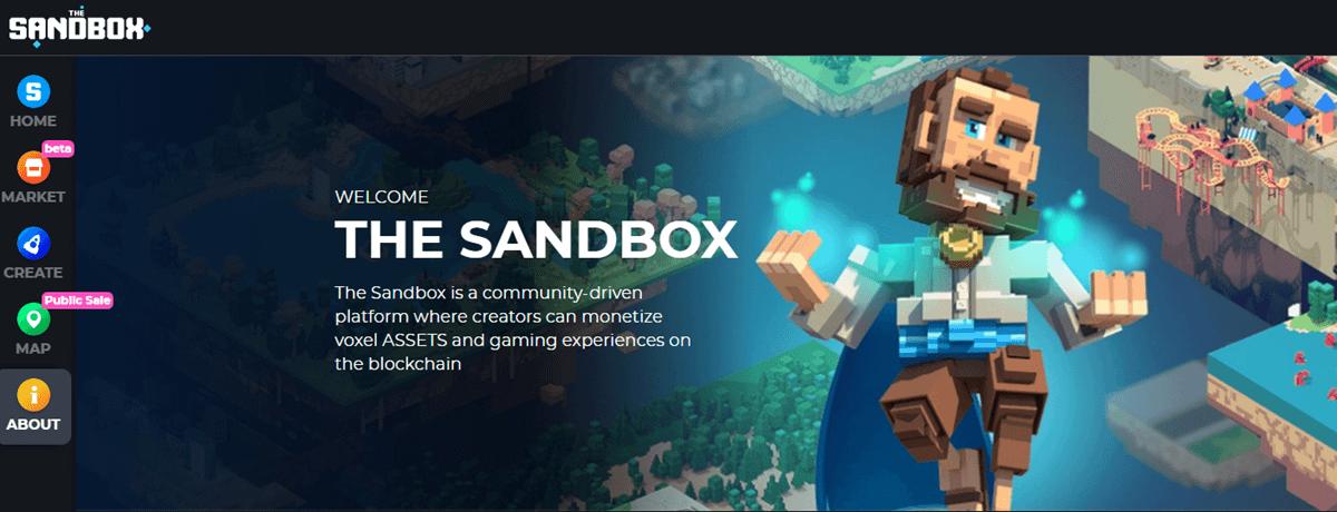 SandBox - Introduction