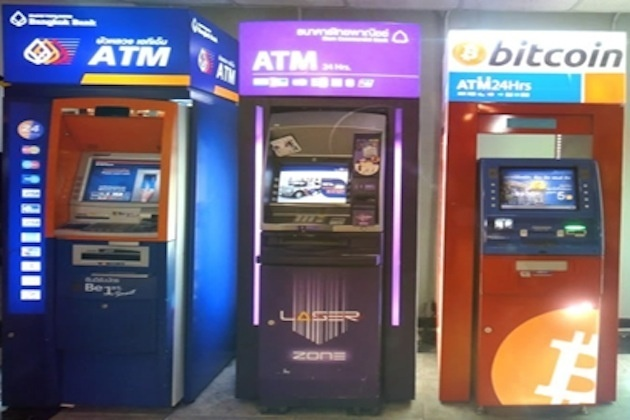 Bitcoin ATMs Boom New Locations Cointelegraph