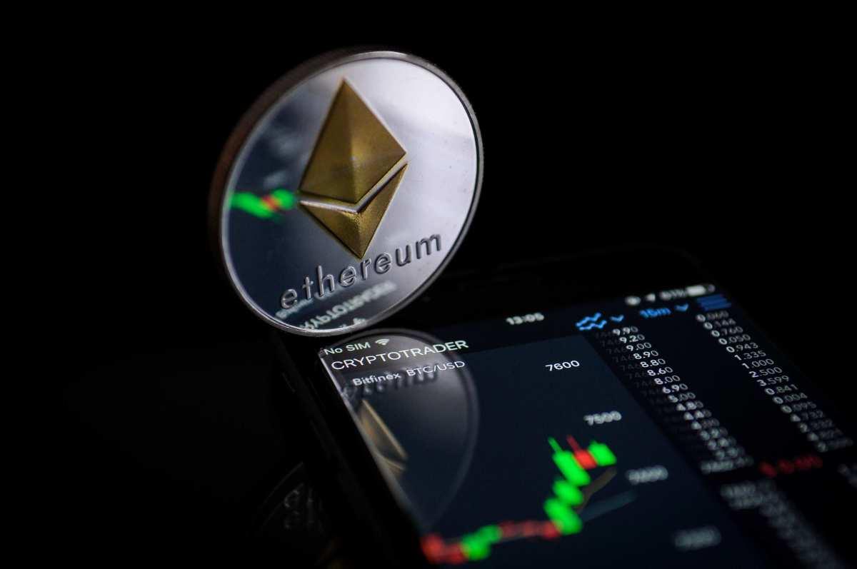 Preço do Ethereum pode atingir US$ 850