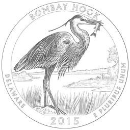 US Coinage Design, Washington Quarter Keys, World Coin