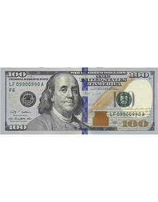 100 Dollar Berapa Rupiah : dollar, berapa, rupiah, Worth, Anything