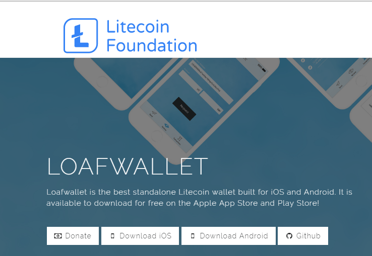Bitcoin Public Can I Keep My Litecoin In Loafwallet