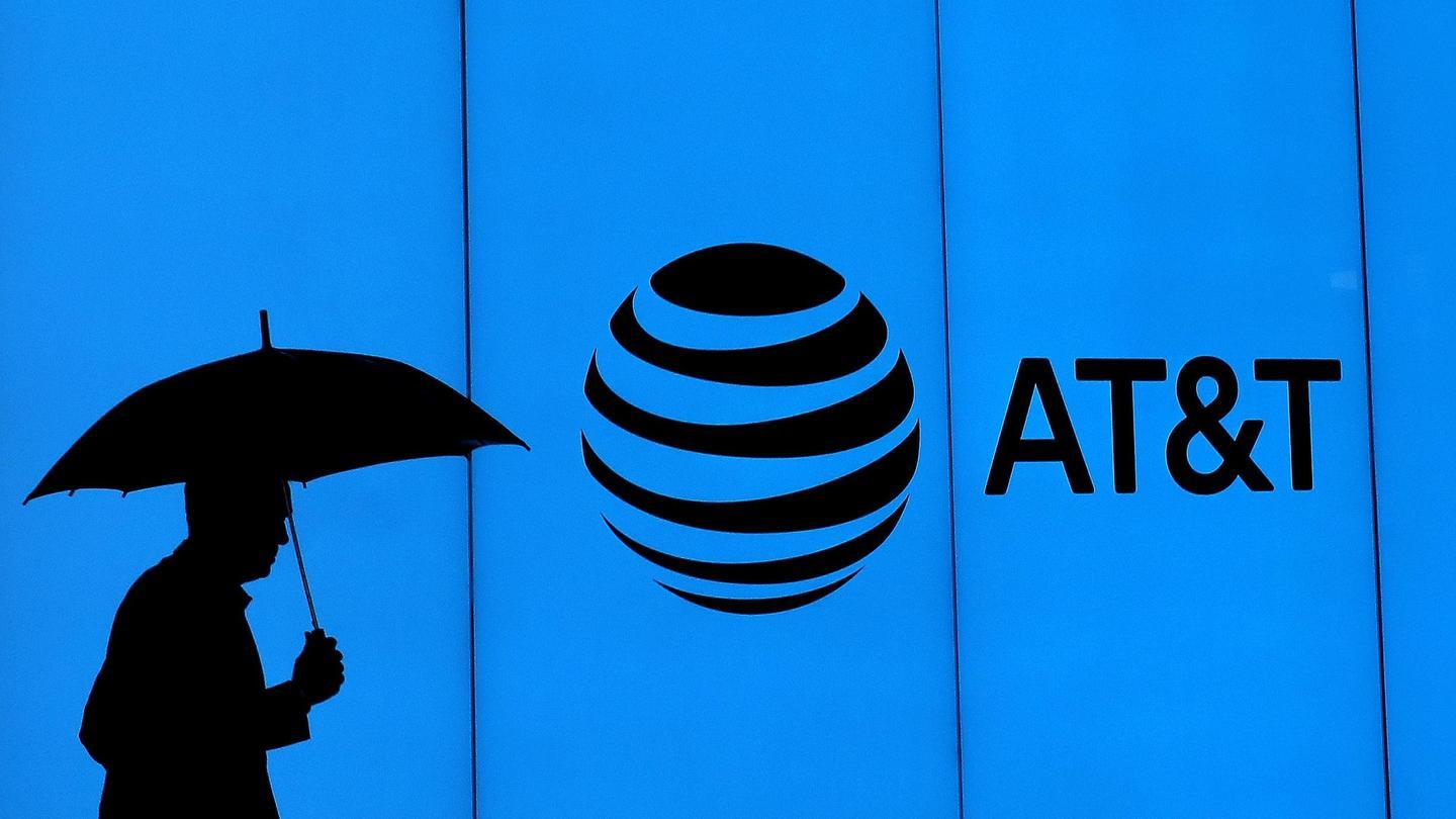 Tenth Anniversary of the Disintegration of the AT&T Empire in the United States