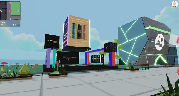 How will the Metaverse redefine our way of life?