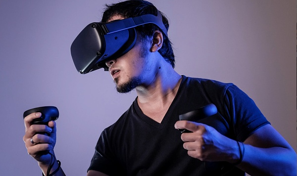 The Metaverse has not come yet, but the VR experience hall has already made money