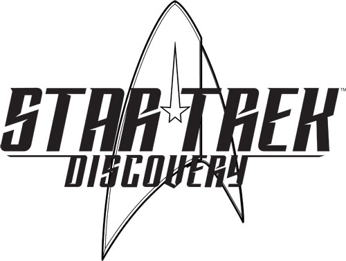 Star Trek Discovery 2018 1oz Silver Proof Two-Coin Set