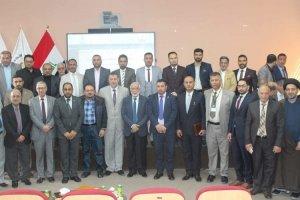 كلية العلوم الاسلامية تعقد مؤتمرها العلمي السنوي السادس والدولي الثاني