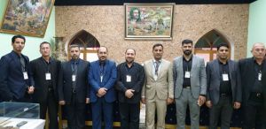 كلية العلوم الاسلامية تشارك في المؤتمر العلمي الدولي للعلامة السيد المقرم