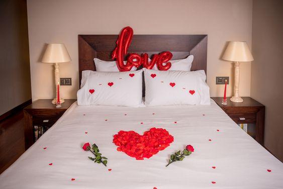 Ideias Simples e Giras de Decorao para o Dia dos Namorados