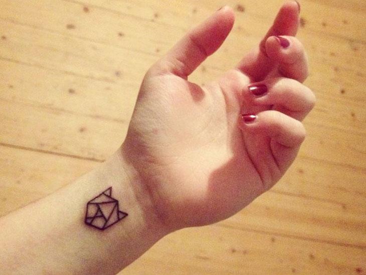 Tatuagens Femininas Pequenas Com Significado