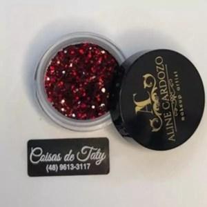 Glitter Aline Cardozo - AC 283