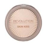 Skin kiss