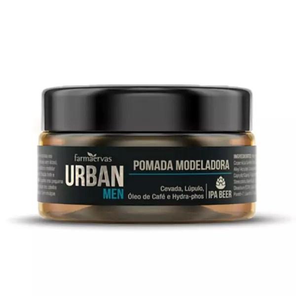 farmaervas-urban-men-pomada-modeladora-efeito-matte-50g