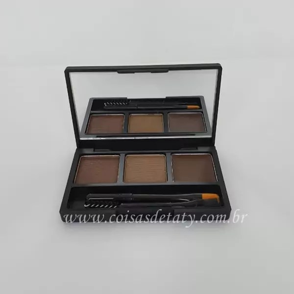 Expert Shape Brow Contour Kit